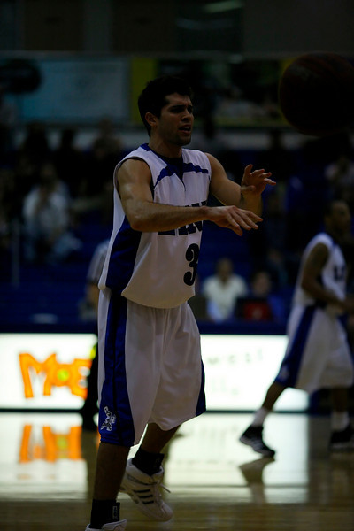 Lynn University Mens Basketball vs Nova -  (616)