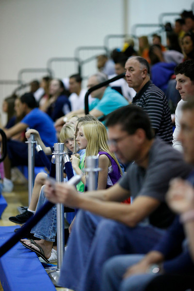 Lynn University Mens Basketball vs Nova -  (732)
