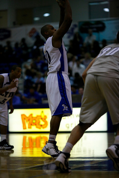 Lynn University Mens Basketball vs Nova -  (498)