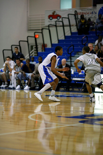 Lynn University Mens Basketball vs Nova -  (679)