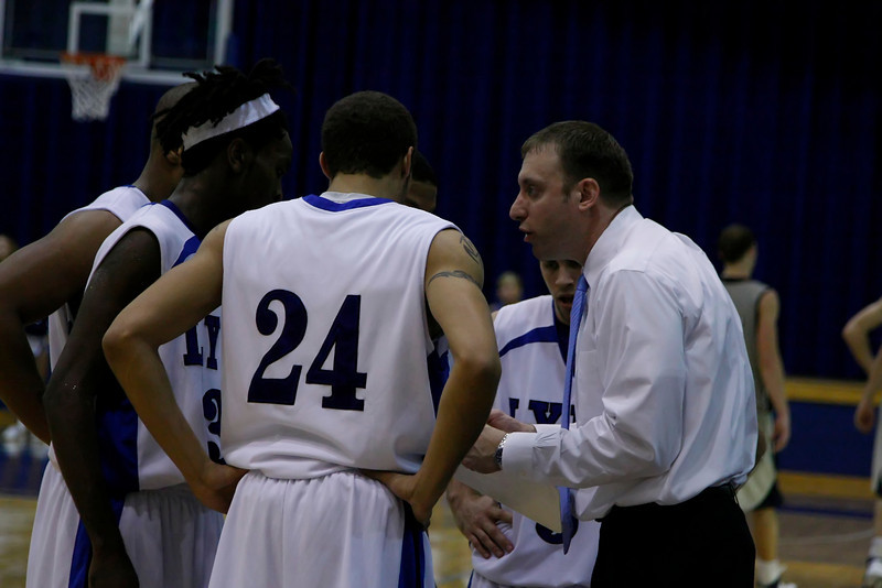 Lynn University Mens Basketball vs Nova -  (642)