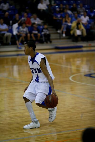 Lynn University Mens Basketball vs Nova -  (723)