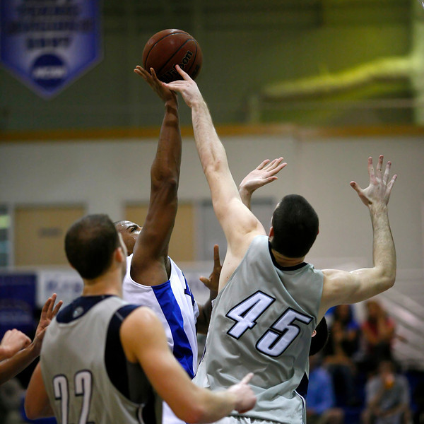 Lynn University Mens Basketball vs Nova -  (514)sq
