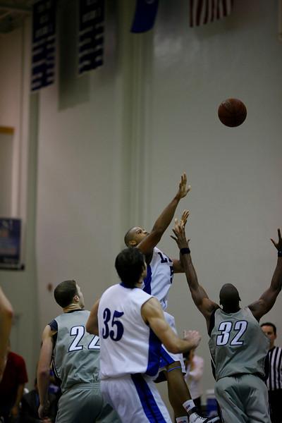 Lynn University Mens Basketball vs Nova -  (720)