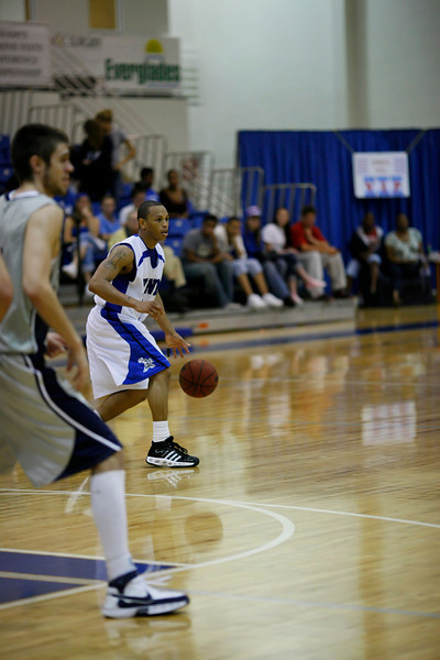 Lynn University Mens Basketball vs Nova -  (748)