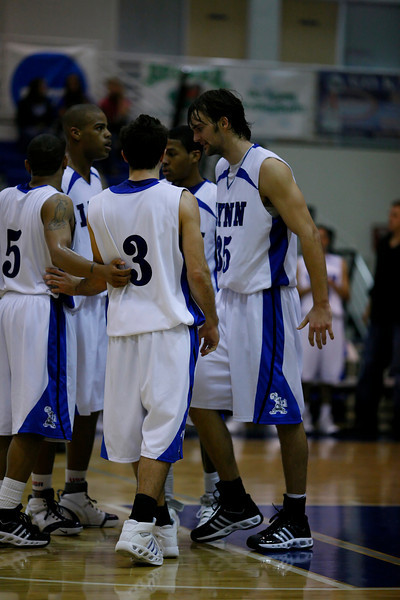 Lynn University Mens Basketball vs Nova -  (674)