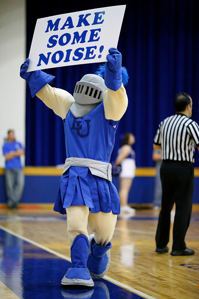 Lynn University Mens Basketball vs Nova -  (613)