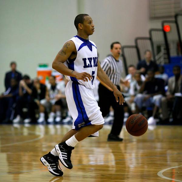 Lynn University Mens Basketball vs Nova -  (648)sq