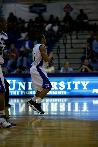 Lynn University Mens Basketball vs Nova -  (649)