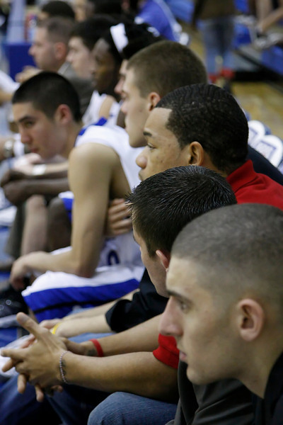 Lynn University Mens Basketball vs Nova -  (509)