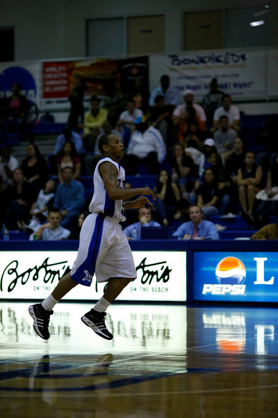 Lynn University Mens Basketball vs Nova -  (600)