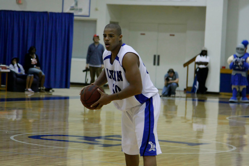 Lynn University Mens Basketball vs Nova -  (710)