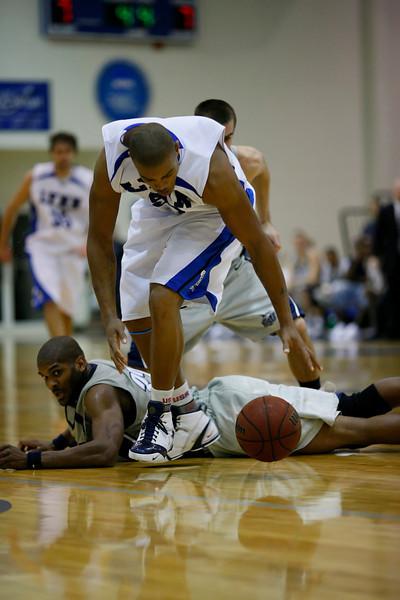 Lynn University Mens Basketball vs Nova -  (570)