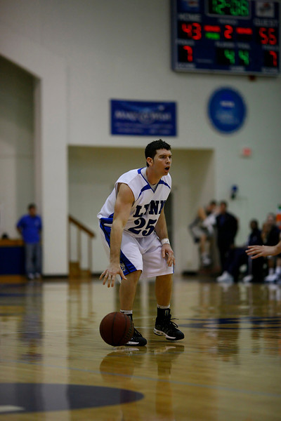 Lynn University Mens Basketball vs Nova -  (565)