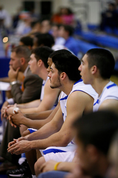 Lynn University Mens Basketball vs Nova -  (592)