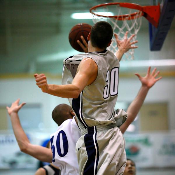 Lynn University Mens Basketball vs Nova -  (541)