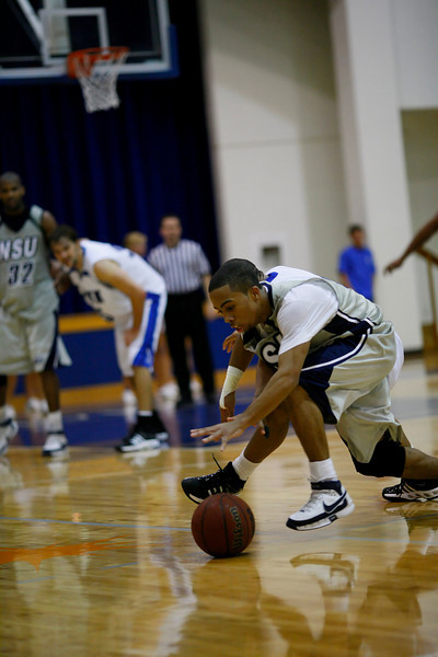 Lynn University Mens Basketball vs Nova -  (608)