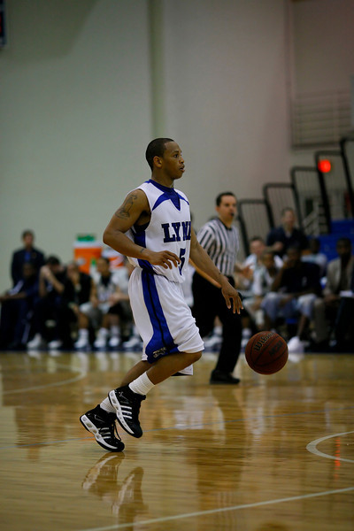 Lynn University Mens Basketball vs Nova -  (648)