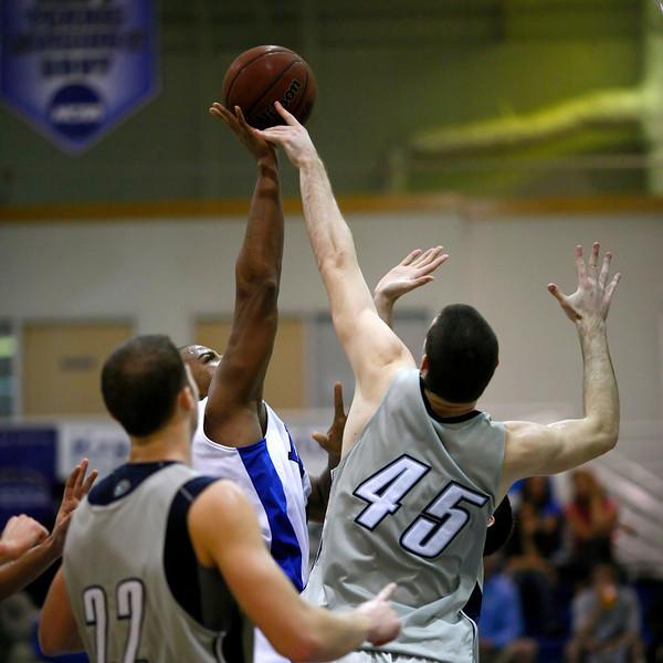 Lynn University Mens Basketball vs Nova -  (514)sq
