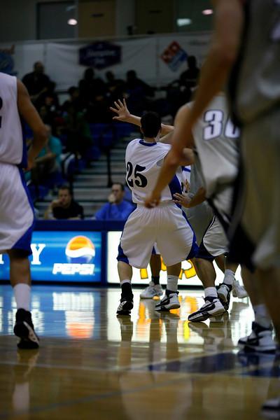 Lynn University Mens Basketball vs Nova -  (490)