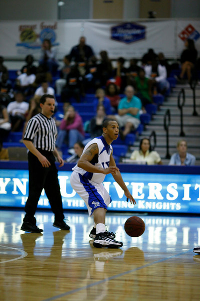 Lynn University Mens Basketball vs Nova -  (689)
