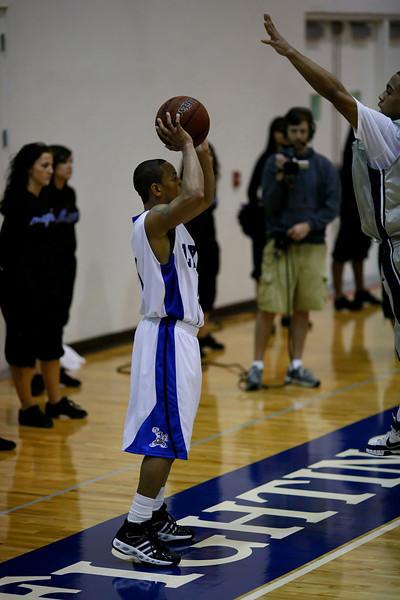 Lynn University Mens Basketball vs Nova -  (744)