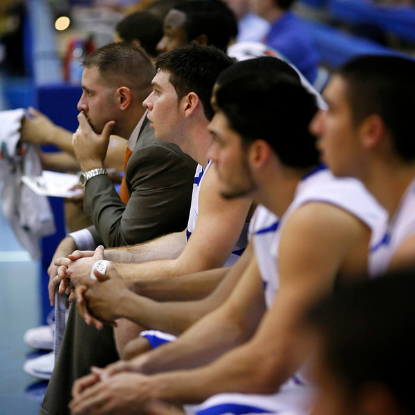 Lynn University Mens Basketball vs Nova -  (591)sq