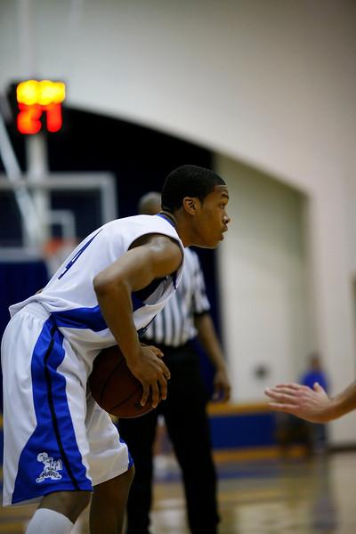 Lynn University Mens Basketball vs Nova -  (504)