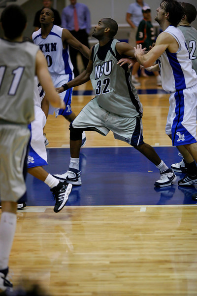 Lynn University Mens Basketball vs Nova -  (741)