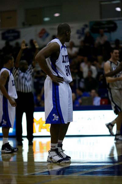 Lynn University Mens Basketball vs Nova -  (497)