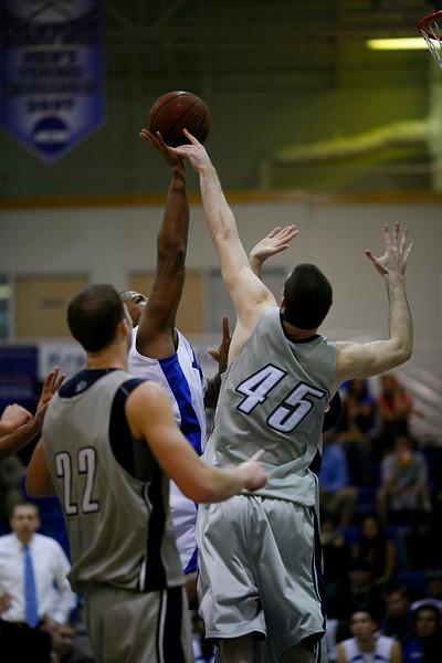 Lynn University Mens Basketball vs Nova -  (514)
