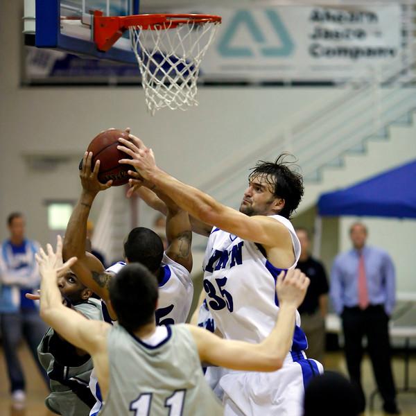 Lynn University Mens Basketball vs Nova -  (743)