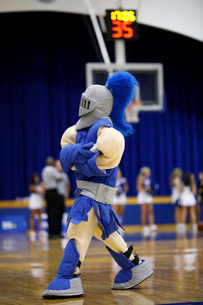Lynn University Mens Basketball vs Nova -  (475)