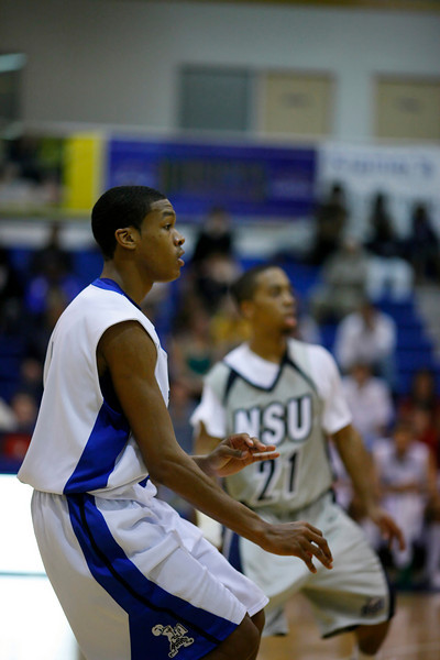 Lynn University Mens Basketball vs Nova -  (693)