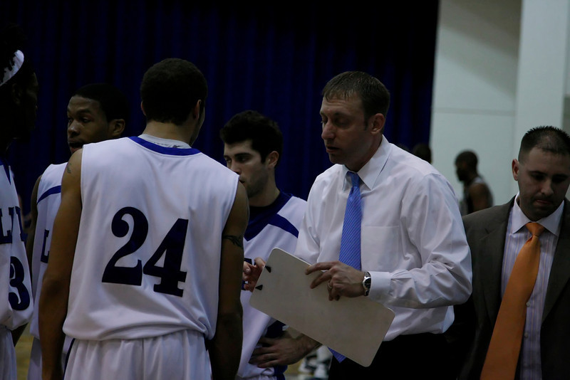 Lynn University Mens Basketball vs Nova -  (644)