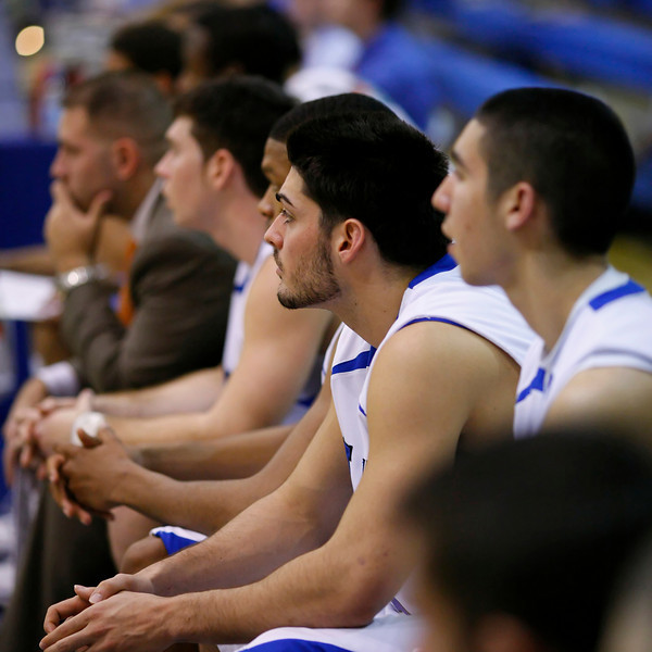 Lynn University Mens Basketball vs Nova -  (592)sq