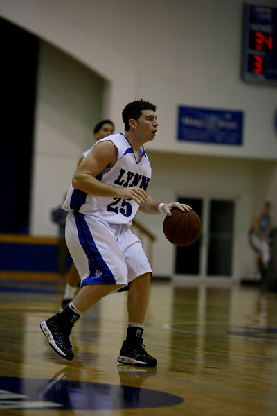 Lynn University Mens Basketball vs Nova -  (486)