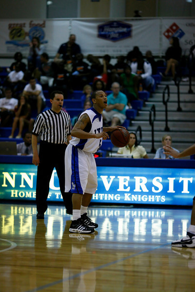 Lynn University Mens Basketball vs Nova -  (690)