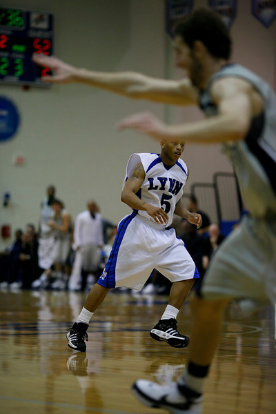 Lynn University Mens Basketball vs Nova -  (503)