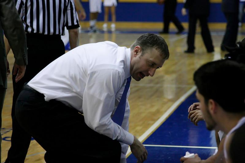 Lynn University Mens Basketball vs Nova -  (478)
