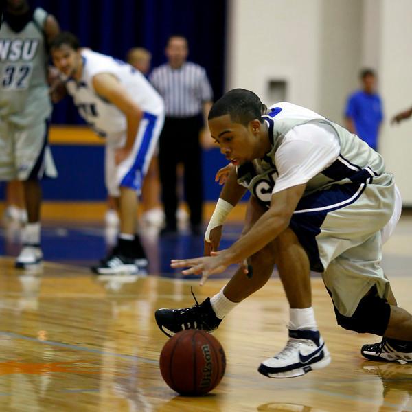 Lynn University Mens Basketball vs Nova -  (606)