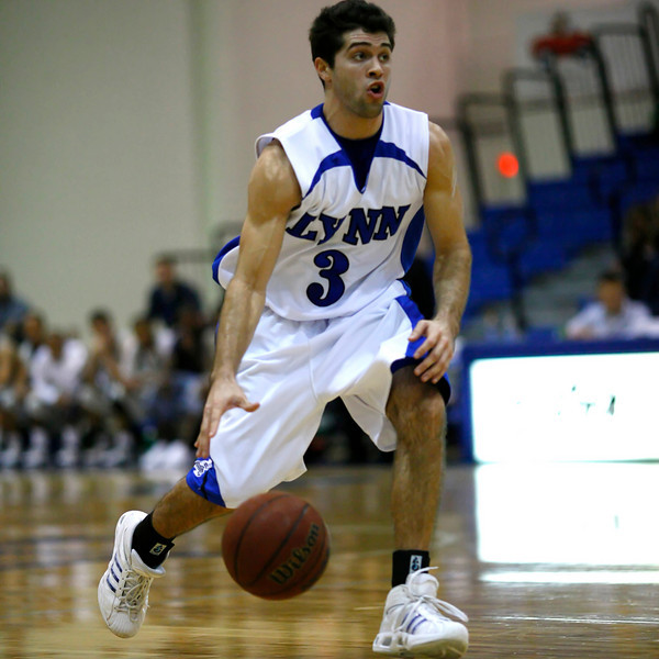 Lynn University Mens Basketball vs Nova -  (538)