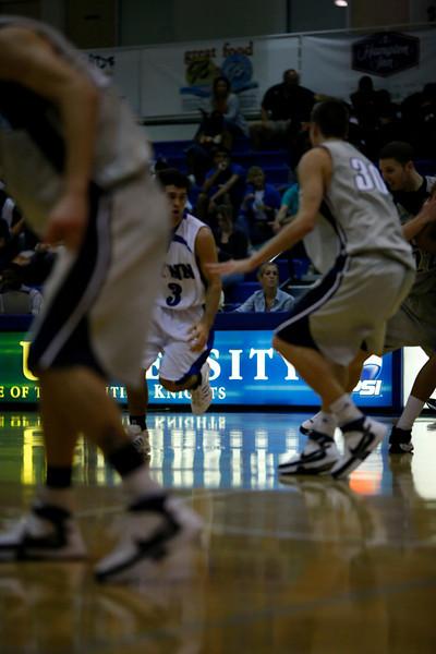 Lynn University Mens Basketball vs Nova -  (491)