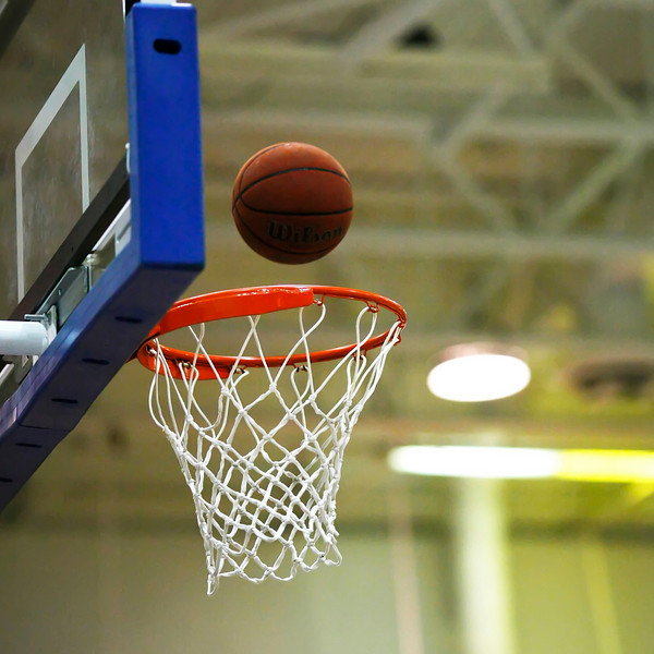 Lynn University W vs Nova University - (592)sq ball in basket