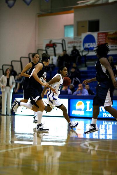 Lynn University W vs Nova University - (423)