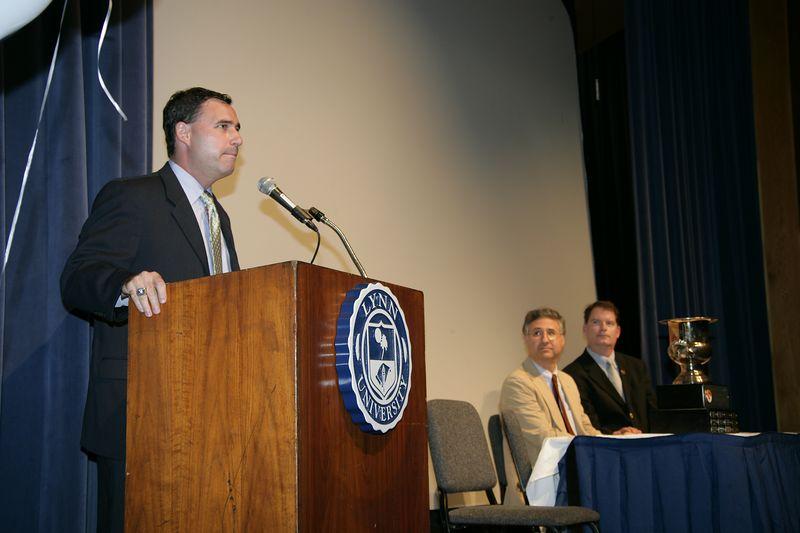 Lynn Univ Mayors Cup Presentations 1724