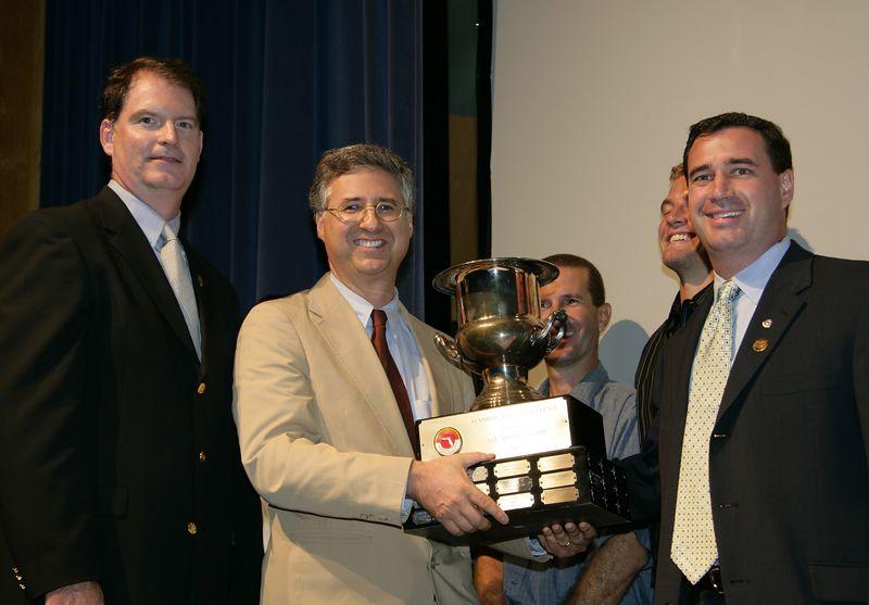 1 Lynn Univ Mayors Cup Presentations 1735