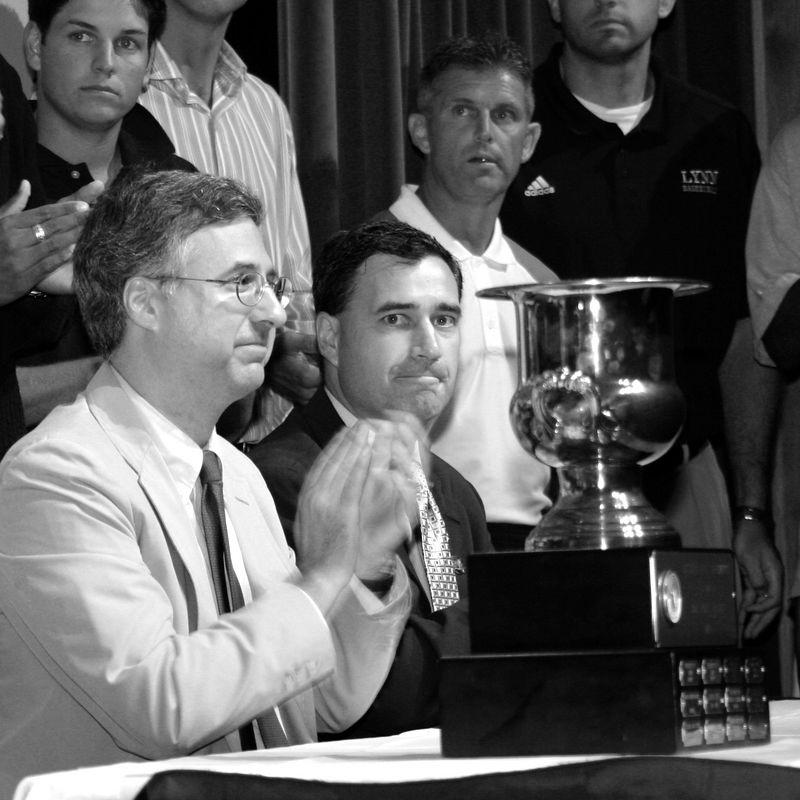 1 Lynn Univ Mayors Cup Presentations 1731 bw