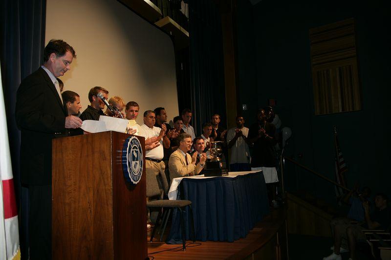 Lynn Univ Mayors Cup Presentations 1730