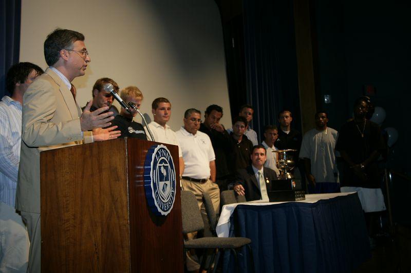 Lynn Univ Mayors Cup Presentations 1733